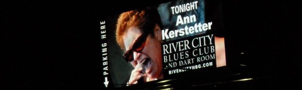Ann Kerstetter Band